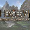 Герои 6: Пираты дикого моря